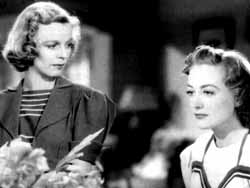 The Shining Hour, with Joan Crawford