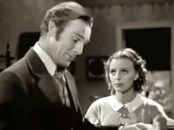 So Red the Rose, with Randolph Scott
