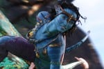 Neytiri in Avatar