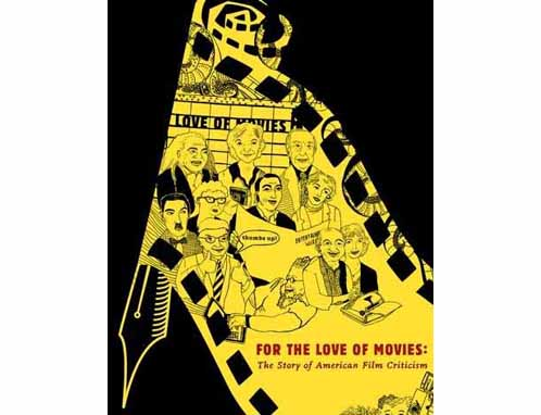 For the Love of Movies
