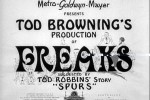 Tod Browning's Freaks