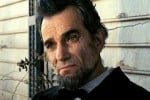 Daniel Day-Lewis as Lincoln