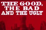The Good, the Bad, and the Ugly title card