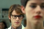 Gaspard Ulliel( as Yves Saint Laurent in Bertrand Bonello's Saint Laurent